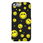 Smiley Polka Dots iPhone 6 Case