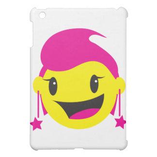 SMILEY rosado LINDO del chica