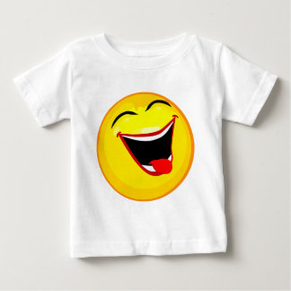 smiley-smilies-happy baby T-Shirt