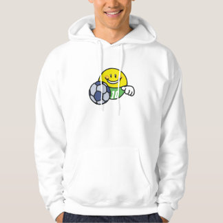 Smiley Soccer T shirts and Gifts