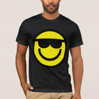 smiley sunglasses shirt. T-Shirt
