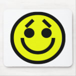 Smiley Tapetes De Ratones