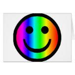 Smiley Tarjetas