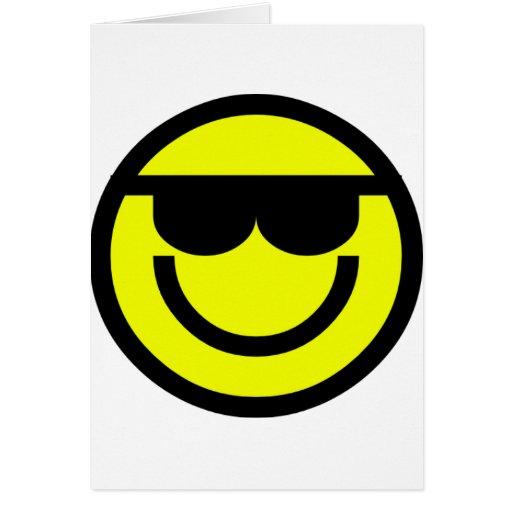 Smiley Tarjeton