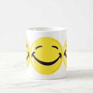 Smiley Taza De Café