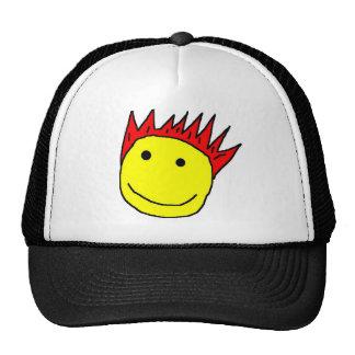 Smileyface Gorros