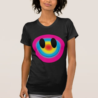 smileyface camisetas