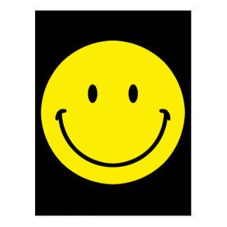 Smileyface Postales
