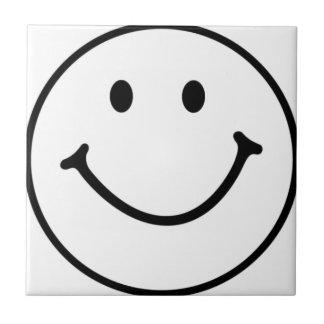 smileyface tile