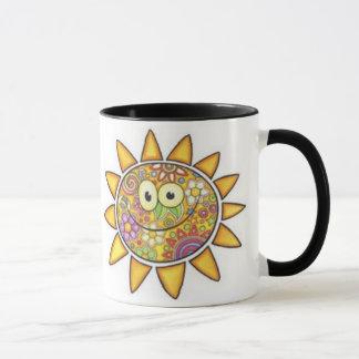 SmileyfaceSunshine Mug