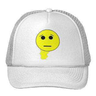 Smiley's Bad Day Trucker Hat