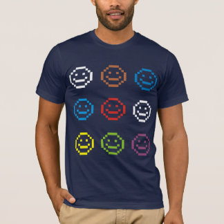 Smileys for U T-Shirt