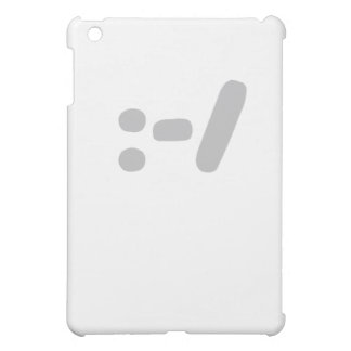smilie2 cover for the iPad mini