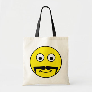 Smilie bigote smiley moustache
