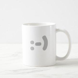 smilie mugs