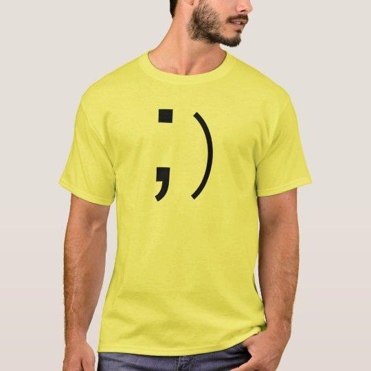 Smilie T-Shirt