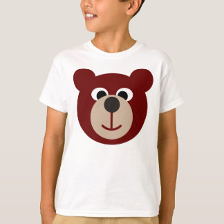 Smiling Bear T-Shirt