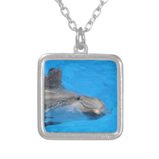 Smiling Bottlenose Dolphin Custom Jewelry