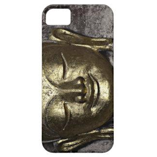 smiling Buddha, Bagan, Myanmar iPhone SE/5/5s Case