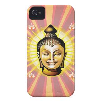 Smiling Buddha iPhone 4 Case