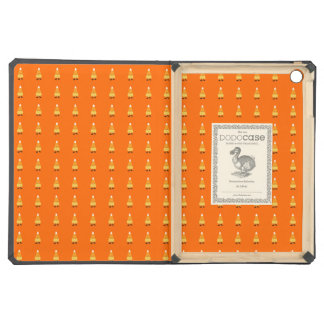 Smiling Candy Corn Cover For iPad Air