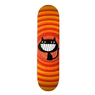 Smiling Cats Skateboards