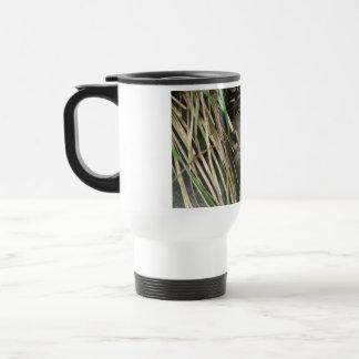 Smiling Chipmunk Travel Mug