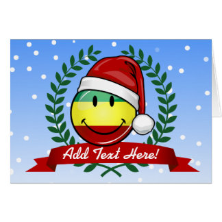 Rastafarian Christmas Gifts on Zazzle