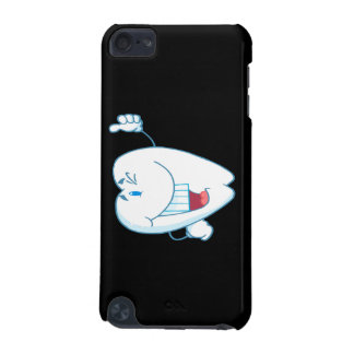 Smiling Clean Tooth Cartoon Character Thumbs Up.ai iPod Touch 5G Cover