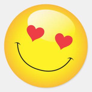 Emoji Eyes Stickers 100 Satisfaction Guaranteed Zazzle