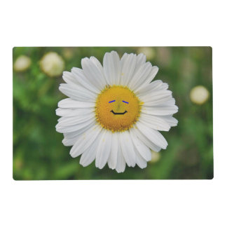 Smiling Daisy Placemat