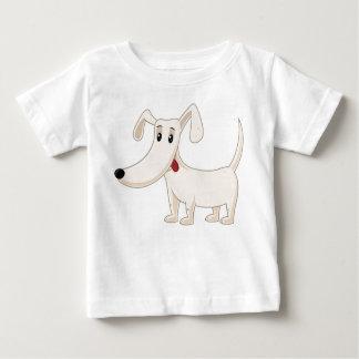 Smiling Doggy Infant T-shirt