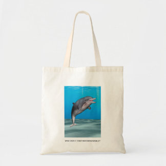 Smiling Dolphin Bags