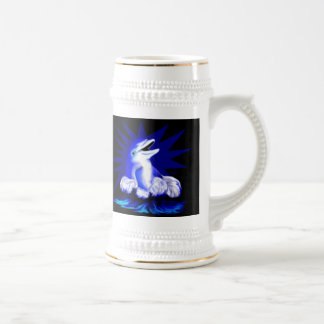 Smiling Dolphin Beer Stein