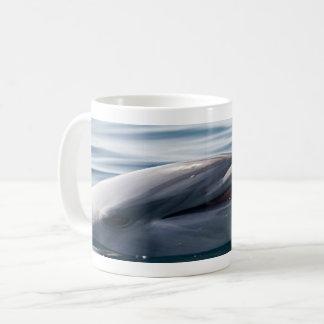 Smiling Dolphin Coffee Mug