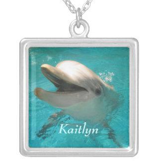 Smiling Dolphin Custom Jewelry