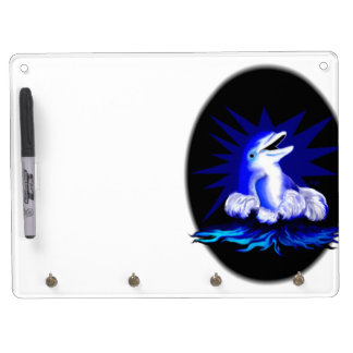 Smiling Dolphin Dry Erase Boards