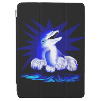 Smiling Dolphin iPad Air Cover