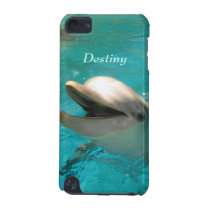 Smiling Dolphin iPod Touch 5G Cover