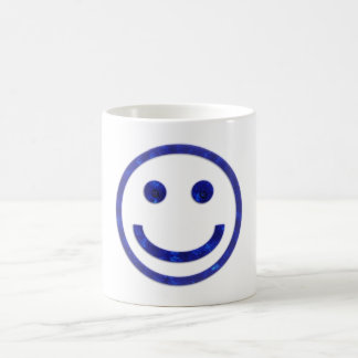 Smiling Eyes Coffee Mug