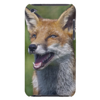 Smiling Fox iPod Touch Case-Mate Case