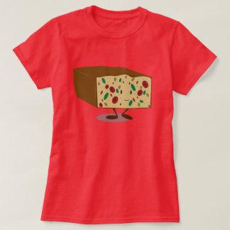 Smiling Fruitcake T-Shirt