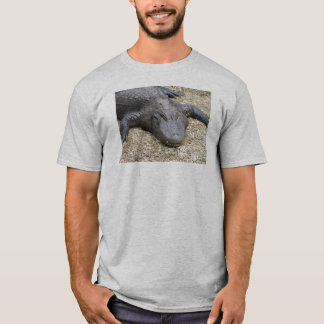 Smiling Gator, Have A Nice Day! T-Shirt