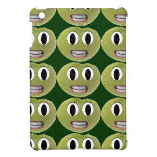 Smiling Happy Lima Bean Cover For The iPad Mini