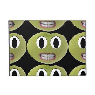 Smiling Happy Lima Bean iPad Powis Mini Case iPad Mini Covers