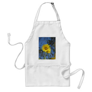Smiling happy products adult apron