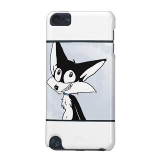 Smiling Kenny iPod Touch 5G Case
