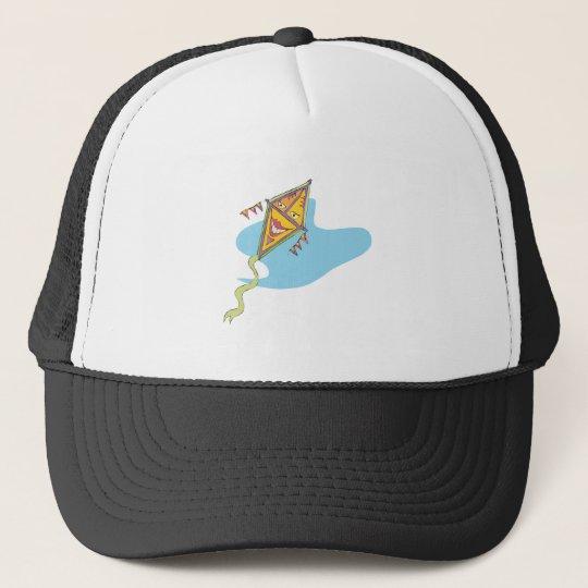 Smiling Kite Trucker Hat