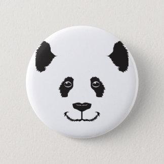 Smiling Panda Button