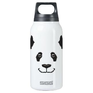 Smiling Panda Thermos Bottle